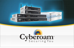 Data security Cyberoam