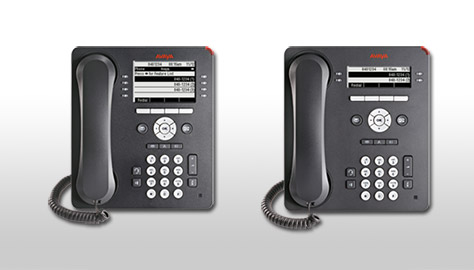 9500 Series Digital Desk Phones