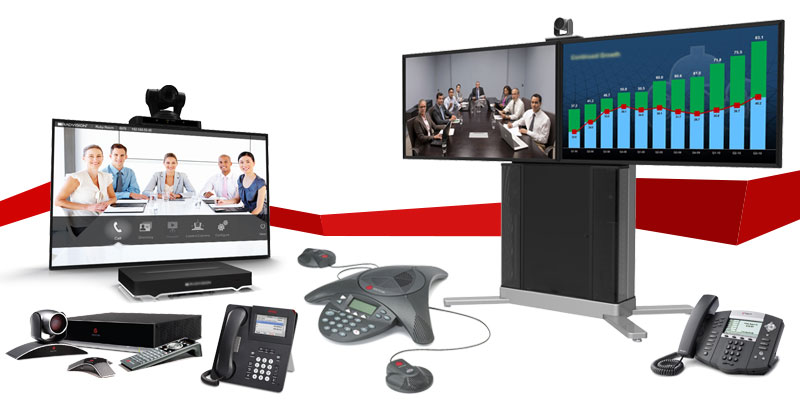 ZENER Audio-Video Conferencing